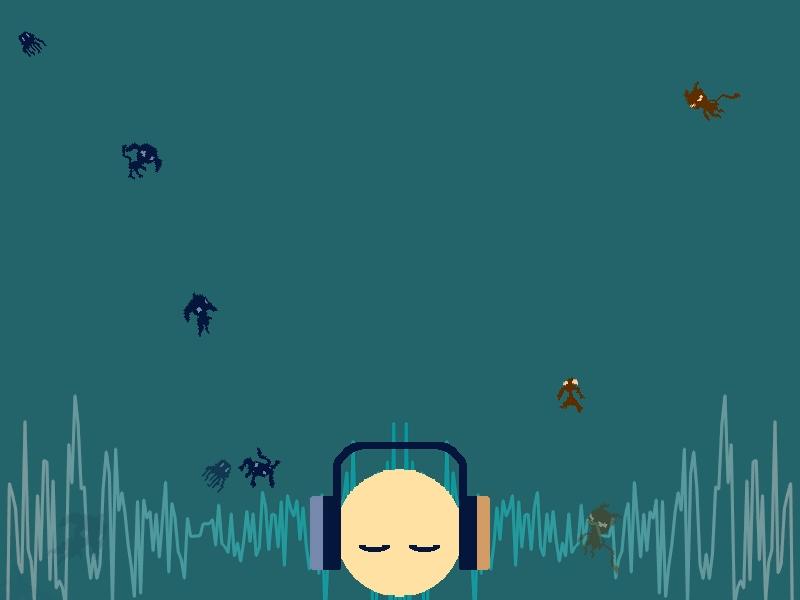I dont want to hear it (LD32)