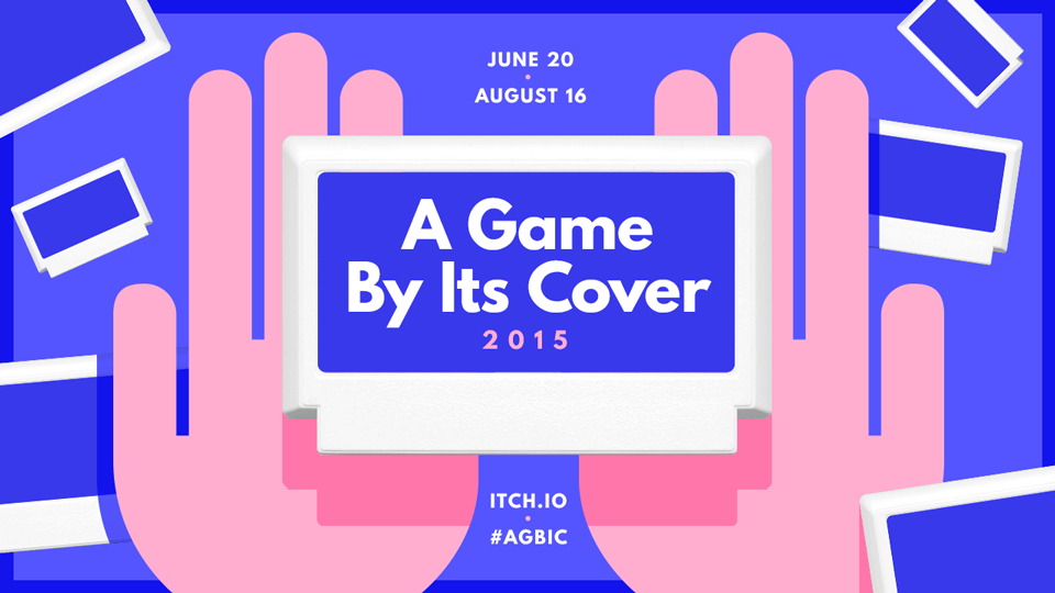 A Game By Its Cover 2015