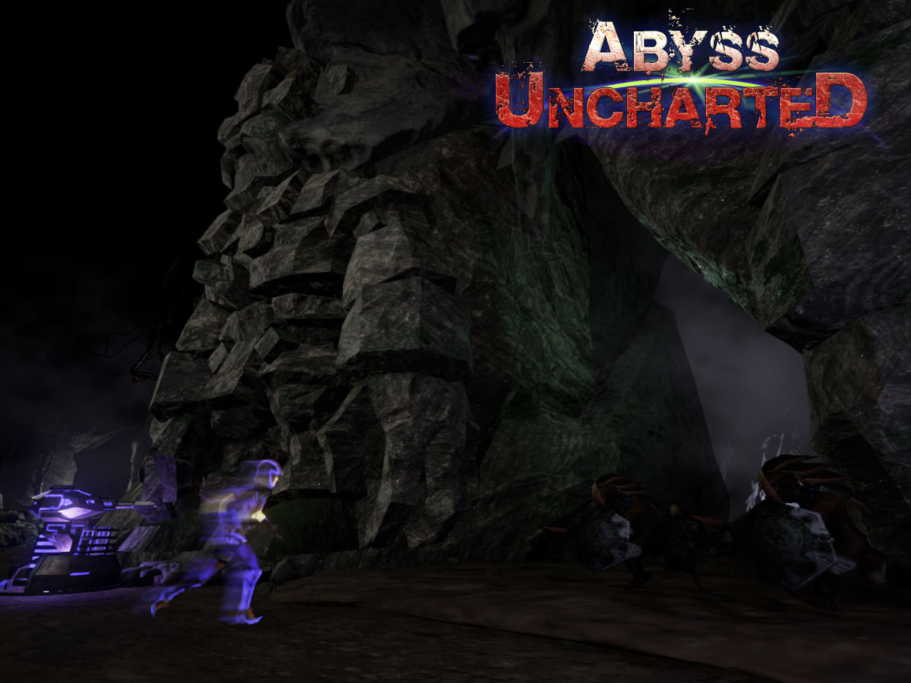 Abyss Uncharted