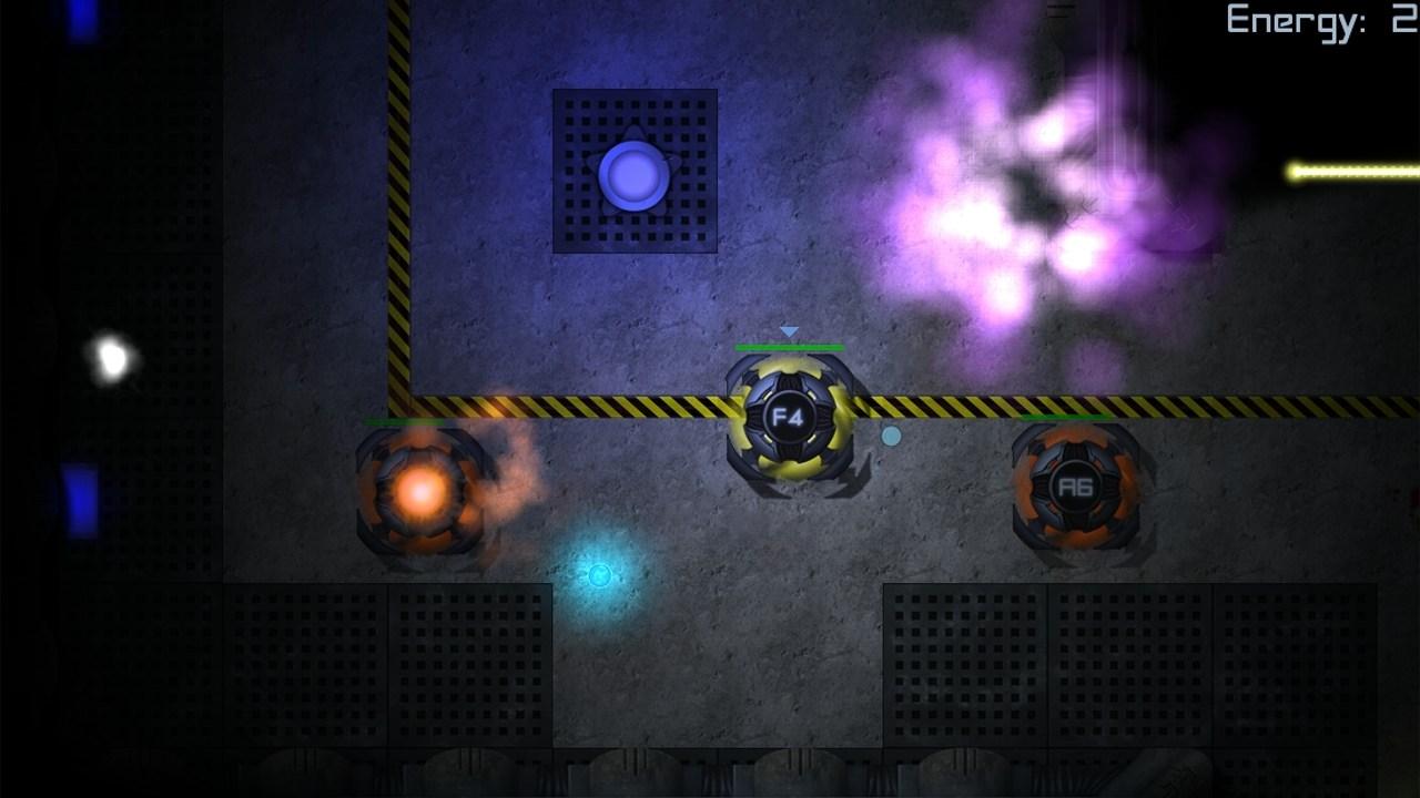 Biodrone Battle (GL)