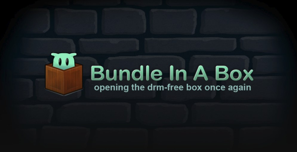 Bundle In A Box (Groupees)