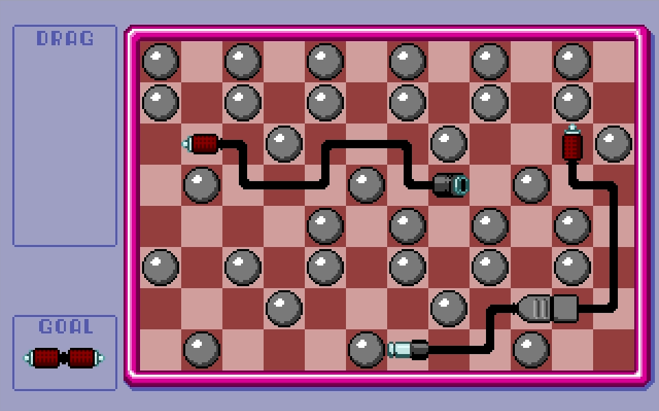 Connector World (LD30)