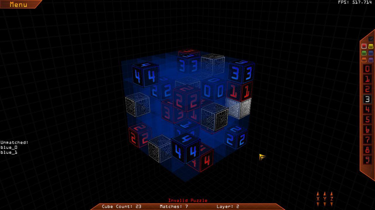 Cube27 (gl)