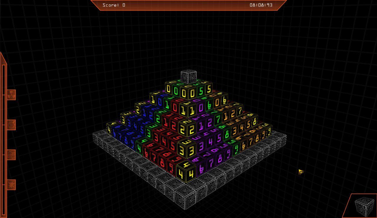 Cube27