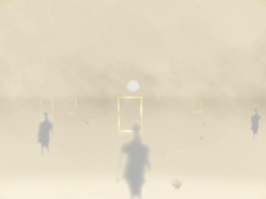 Escape the Dream (LD30)