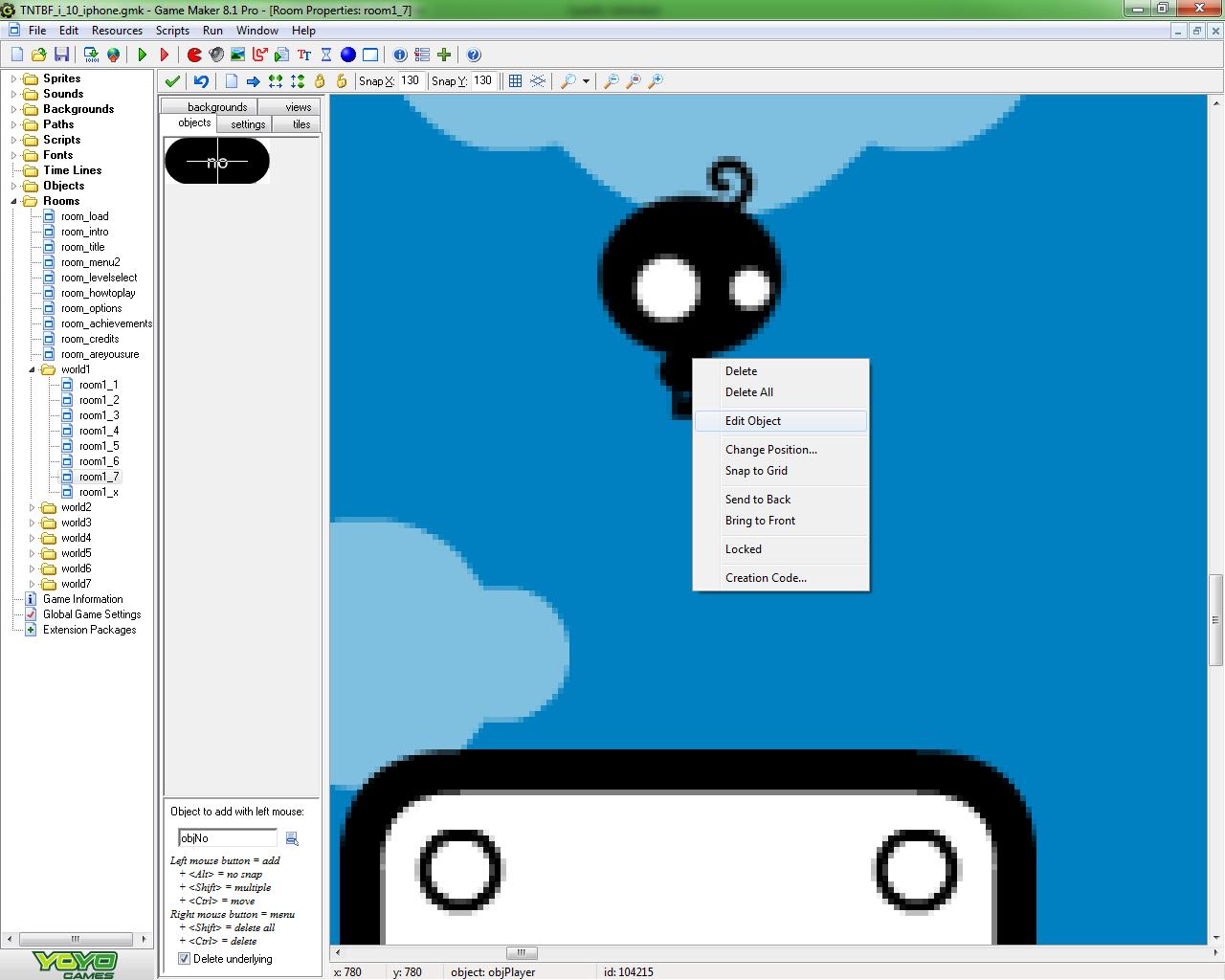 GameMaker 8.1