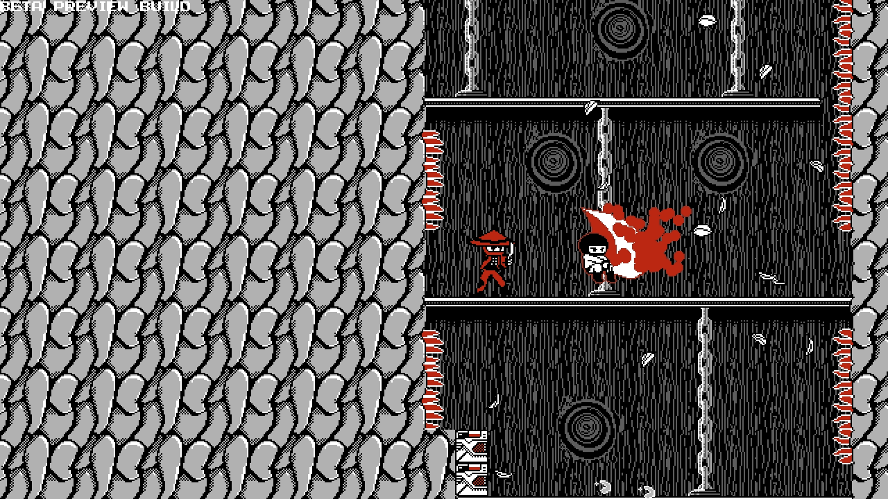 Mute Crimson+ (beta)