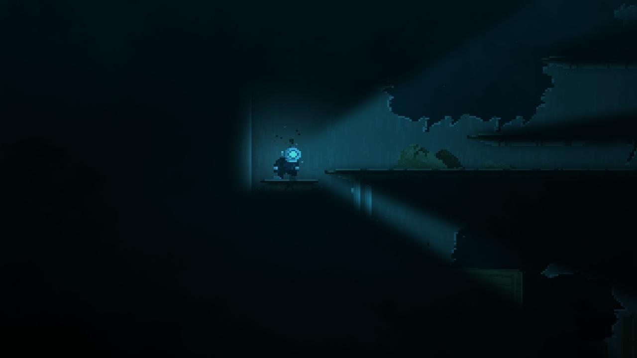Reveal The Deep (GL)