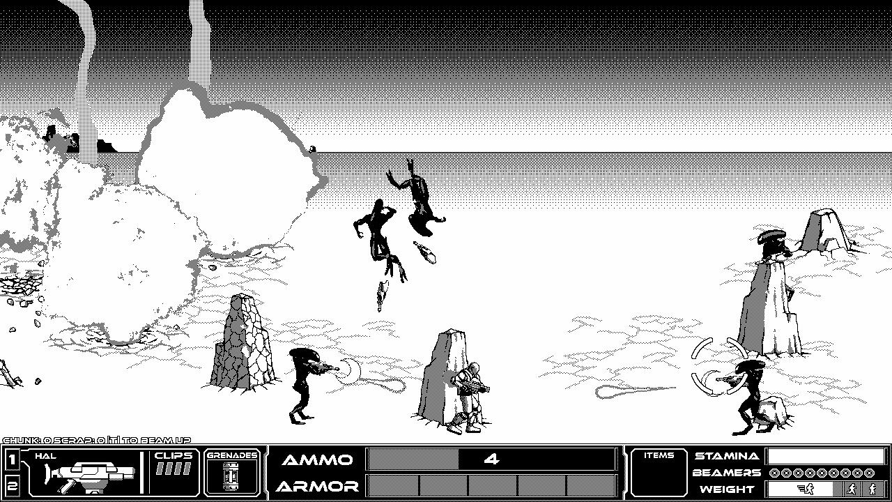 Rogue Invader (GL)