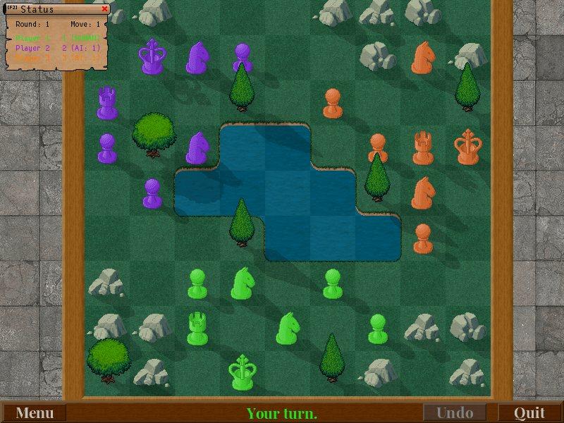 Scenario Chess (GL)
