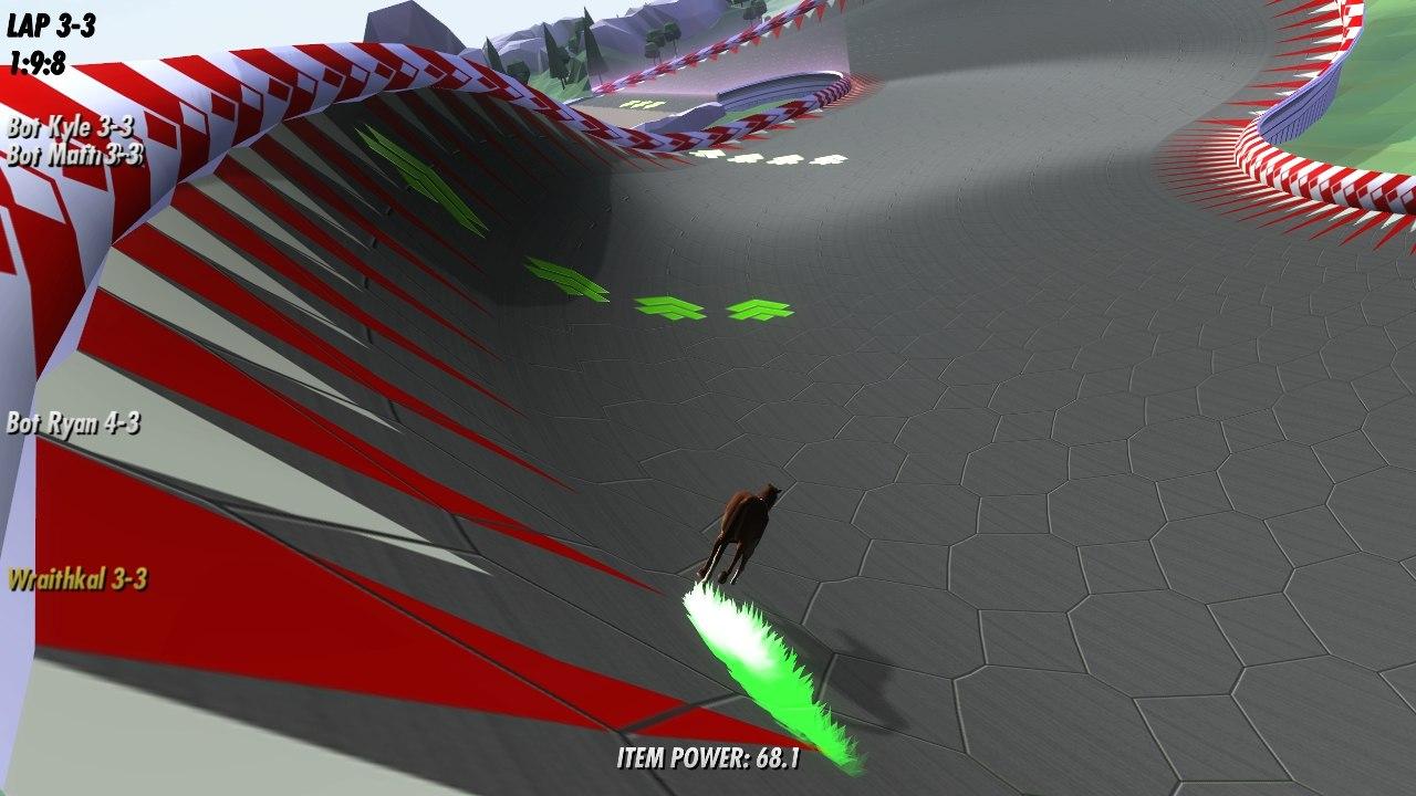 Speedway Heroes v0.2.12