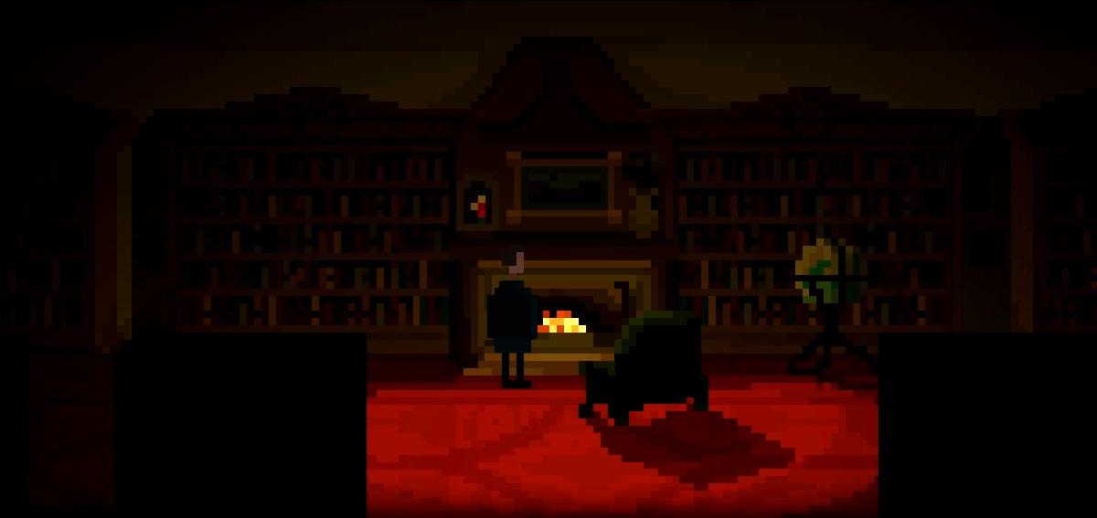 The Last Door Chapter Six (beta)