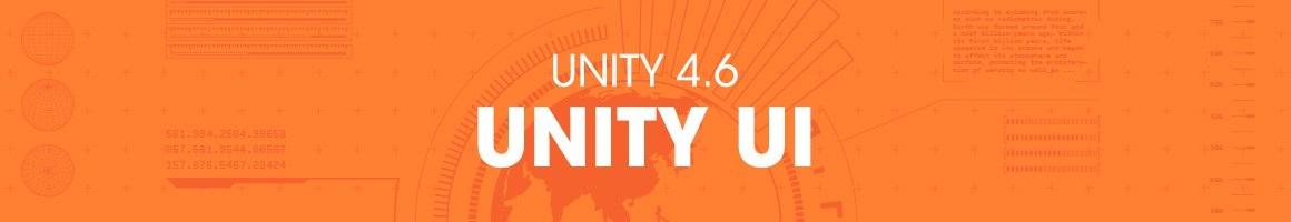 Unity 4.6